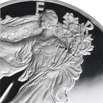 2011-W Proof Silver American Eagle PF-69 UCAM NGC (Mint Error)